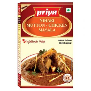 Priya Foods – Bringing Traditional Taste to your Kitchen for