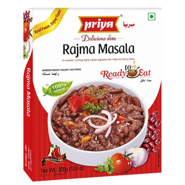 Priya Foods – Bringing Traditional Taste to your Kitchen for 38 years
