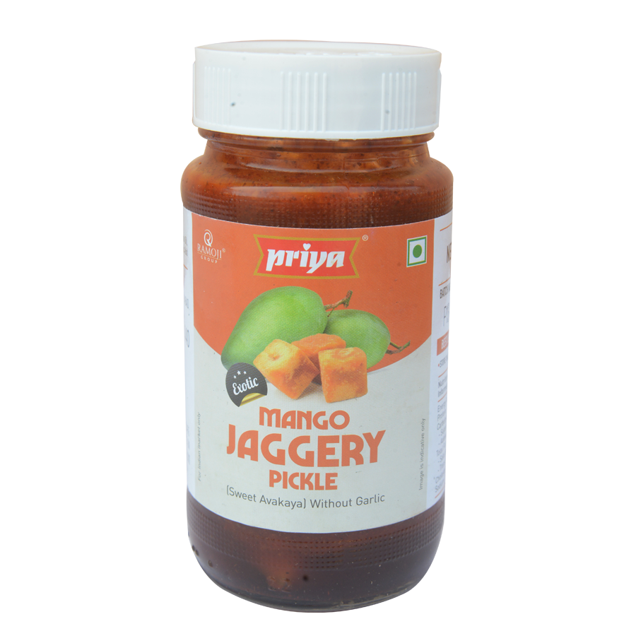 mango-jaggery-pickle